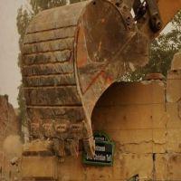 Utile - Demolare cu scandal in centrul Bucurestiului a unui imobil vechi de peste 100 de ani