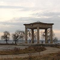 Cronici Terase din Romania - 20 de locuri neconventionale din Bucuresti in care sa duci un strain