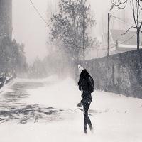 Utile - Ger, temperaturi pe minus si un strat de 15 centimetri de zapada saptamana viitoare in Bucuresti