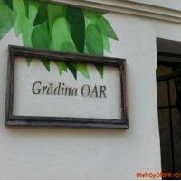 Cronici Baruri din Romania - Gradina OAR, terasa superba si plina de verdeata de pe strada Arthur Verona