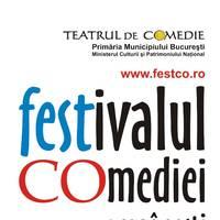 Festivalul Comediei Romanesti se tine la Bucuresti: 16 - 23 iunie