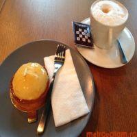 10 patiserii - cafenele din Bucuresti unde te poti rasfata in fiecare dimineata