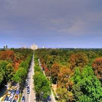 Locuri de vizitat - Descopera Bucurestiul la pas: un itinerariu de plimbat prin locurile frumoase ale orasului - partea IV