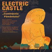 """La zi pe Metropotam - Publicul Electric Castle poate dona pentru """"Cumintenia Pamantului"""" prin intermediul bratarii de acces la festival"""