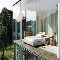 25 de dormitoare cu un design super cool
