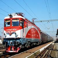 Utile - De 1 mai vor circula mai multe trenuri