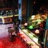 Cronici Baruri din Bucuresti, Romania - Bazaar - locul din Centrul Vechi cu antichitati, lumini colorate si mancare delicioasa