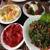 Cronici Terase din Romania - Lista completa a restaurantelor cu specific libanez din Bucuresti