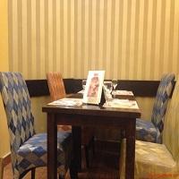 Cronici Restaurante Romanesti din Bucuresti - Il Cantuccio, restaurantul de langa Gara Filaret unde gasesti mancare buna, portii generoase si preturi decente