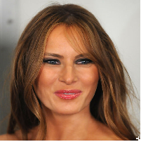 La zi pe Metropotam - Cum arata Melania Trump inainte de operatiile estetice
