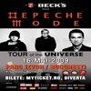 "Concursuri - Explica-i lui Vanghelie ""cine-s astia, Depeche Mode"" si castiga un bilet la concert!  (inchis)"
