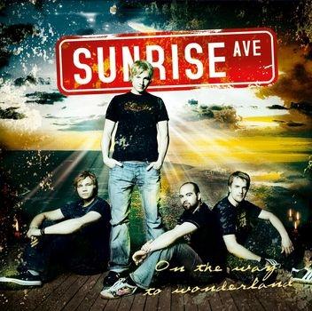 Interviu sunrise avenue la zi pe metropotam - Forever yours sunrise avenue ...