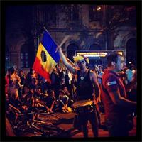 Cum se vad protestele Salvam Rosia Montana in 70 de poze de pe Instagram