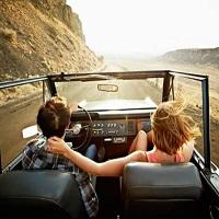 Kit-ul calatorului romantic (P)