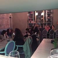 Ritual, restaurantul cochet de pe strada Biserica Amzei