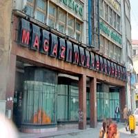 Magazinul Bucuresti din Centrul Vechi se va redeschide