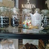 Cronici Cafenele din Romania - Kaffein - rosteria artizanala turceasca din Floreasca unde bei o cafea buna, la un pret decent