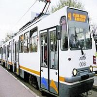 Utile - Circulatia tramvaiului 41 va fi deviata pentru mai multe luni