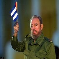 La zi pe Metropotam - Lucruri foarte interesante pe care nu le stiati despre Fidel Castro