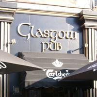Cronici Terase din Romania - Glasgow Pub - o poveste frumoasa aplicata prost