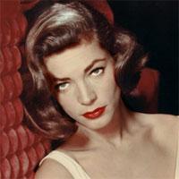 Actrita Lauren Bacall s-a stins din viata; am pierdut o muza