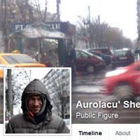 Un om al strazii din Bucuresti este chinuit, filmat si apoi batjocorit pe Facebook