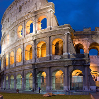 Locuri de vizitat - Recomandarea de traveling a saptamanii din partea HotelDeals.ro - sejur low cost la Roma cu transport inclus (P)