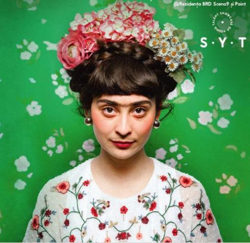 Ce putem vedea la a doua ediție SYT- a Showcase of Young Talent-