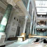 Cronici Ceainarii din Bucuresti, Romania - Carturesti deschide cea mai frumoasa librarie din tara intr-o cladire superba din Centrul Vechi al Bucurestiului