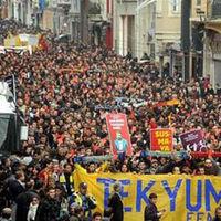 Societate - 10 lucruri pe care trebuie sa le stii despre protestele din Turcia