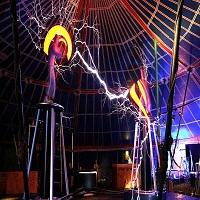 Ce vom putea vedea la cea de-a II-a editie Spotlight, Festivalul International al Luminii din Bucuresti