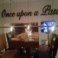 Unde Iesim in Oras? - Pasta restaurant, locul din Bucuresti unde mananci cele mai bune paste