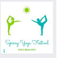 La zi pe Metropotam - Spring Yoga Festival 2018 are loc la Bucuresti