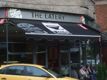 eatery
