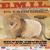 Castiga o invitatie dubla la concertul E.M.I.L