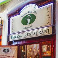 Cronici Terase din Romania - Trattoria Don Vito - locul din Piata Amzei cu mancare italiana delicioasa si fructe de mare proaspete