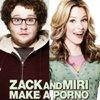Film: Zack and Miri Make a Porno