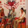 Metropotam la soare - Conferinta de presa Cokelive Peninsula - a fi sau a nu fi festival la Targu Mures