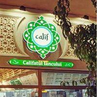 Cronici Restaurante din Romania - Califatul Iancului (Calif) - restaurantul unde mananci cel mai gustos falafel din Bucuresti