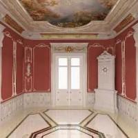 Cronici Centre culturale din Bucuresti, Romania - Cum arata Palatul Noblesse, cladire monument istoric restaurata recent
