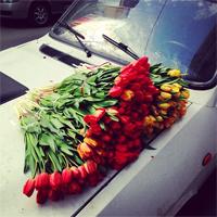 Locuri de vizitat - Bucurestiul primavara in 50 de Instagrams