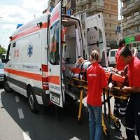 La zi pe Metropotam - O femeie a murit dupa ce a cazut de la inaltime intr-un mall din Bucuresti