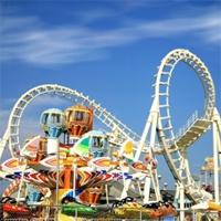 Parc de distractii inspirat din basmele romanesti in Parcul Tei-Plumbuita