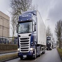 La zi pe Metropotam - Mai multe camioane provenind din Europa de Est au fost atacate in Franta