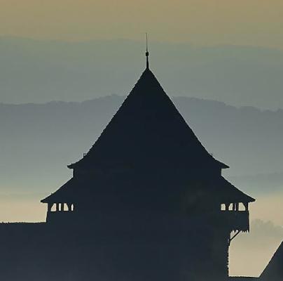 La zi pe Metropotam - Dor de Viscri - primul album fotografic dedicat celui mai îndrăgit sat din România