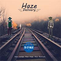 Interviuri - Ce ne-a pregatit Haze Delivery la Train Delivery