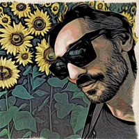 Chestionar de Metropotam - Chestionar de Metropotam - de vorba cu muzicianul George D. Stanciulescu aka LeVant