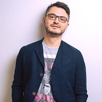 """Chestionar de Metropotam - Chestionar de Metropotam: de vorba cu Bogdan Matei (Pure Indie) - """"Vreau sa il aduc pe Damien Rice la Bucuresti!"""""""