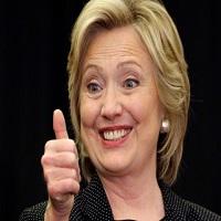 La zi pe Metropotam - Hillary Clinton a anuntat in mod oficial ce va face de acum inainte