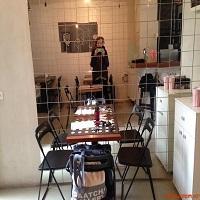 Cronici Restaurante International din Romania - Beautyfood, cu adevarat un restaurantel miraculos de pe Batiste